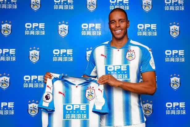 Jorgensen rejoint la Premier League. HTAFC