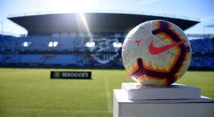 La final de la Copa de la Reina se iba a jugar este año en La Rosaleda. BeSoccer