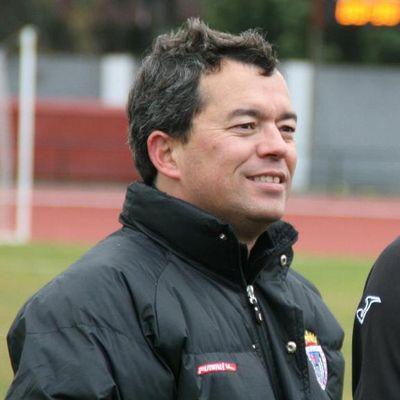 José Diego Pastelero ha sido nombrado nuevo técnico de la UP Plasencia. Twitter