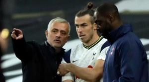 Le formazioni ufficiali di Tottenham-Ludogorets. AFP