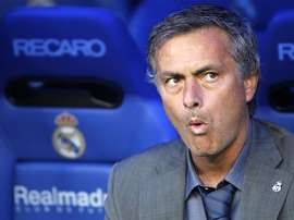 Jose Mourinho had two favourite players at Real Madrid. Twitter