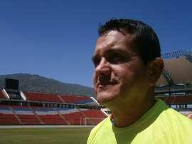 José Nabor Gavidia se hará cargo del equipo. EstudiantesdeMérida