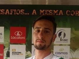 José Postiga podría separarse de nuevo de su hermano Hélder. RioAveFC
