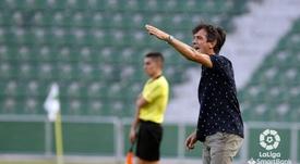El Elche se enfrenta al Zaragoza por el ascenso. LaLiga