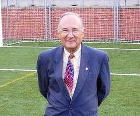 Mir dejará el club tras 17 años a cargo de la presidencia. CFLaPobladeMafumet
