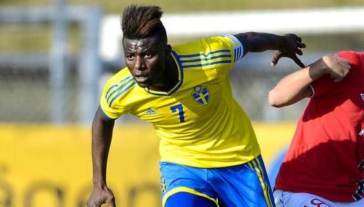 Joseph Colley cambia el modesto Brommapojkarna sueco por el Chelsea. EPLScouts