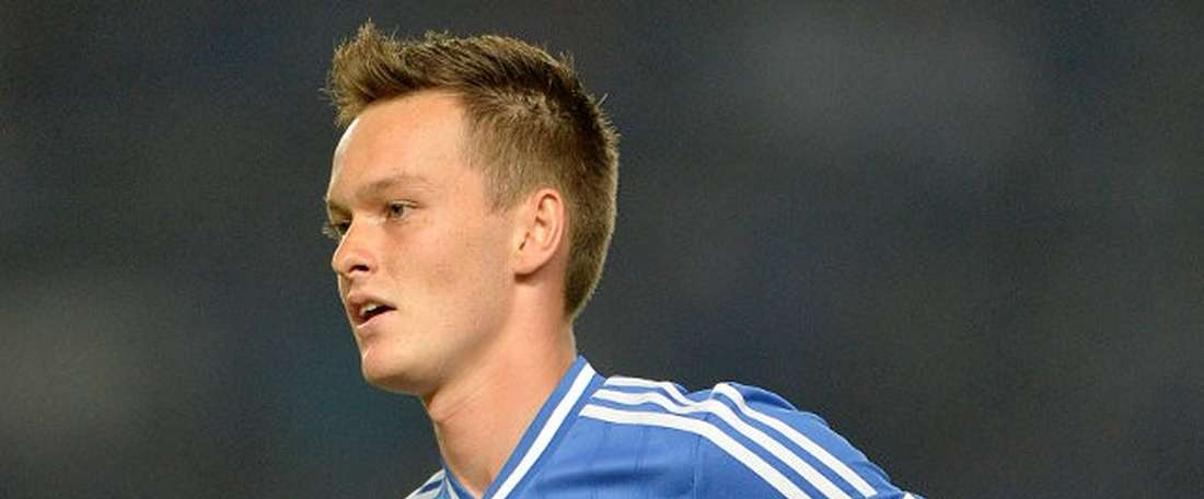 Josh McEachran has not fulfiled the potential he showed at Chelsea. ChelseaFC