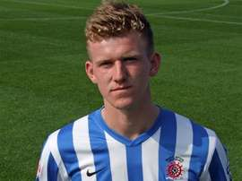 Josh Nearney has signed a new contract with Hartlepool FC. HartlepoolFC