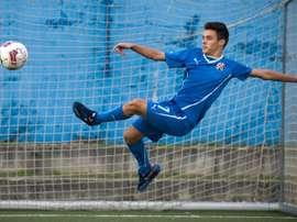 Josip Brekalo es la obsesión del Arsenal cara al próximo verano. DinamoZagreb