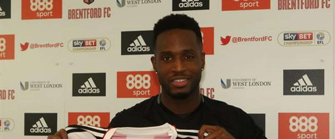 Florian Jozefzoon has now joined Derby from Brentford. BrentfordFC