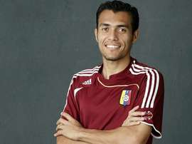 Juan Arango, nuevo jugador del Cosmos. Twitter