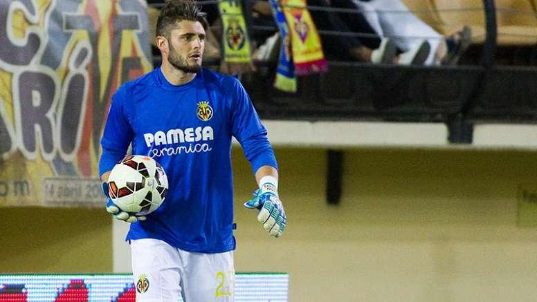 Juan Carlos cambia el Villarreal por el Albacete. VillarrealCF