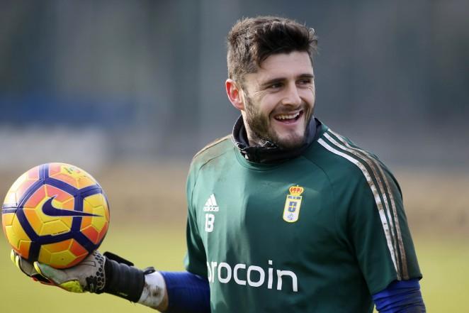 Juan Carlos deja el Oviedo. RealOviedo