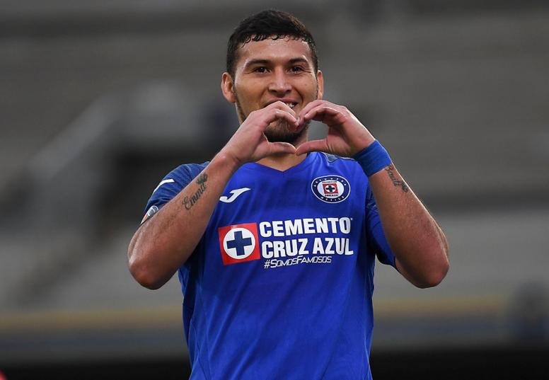 Cruz Azul, a la final. Twitter/CruzAzulCD