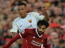 La Roma podría desprenderse de tres jugadores. EFE