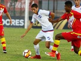 El futbolista se sumará al equipo a finales de julio. NacionalMontevideo