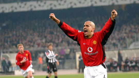 Veron thinks United are in serious trouble. ManchesterUnited