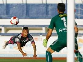 El Granada venció al Marbella. GranadaCF