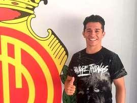 Juanjo Nieto se marcha al Hércules de Alicante. RealMallorca