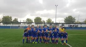 El Tacuense es el único equipo de las Islas Canarias que juega de local esta jornada. UDTacuense