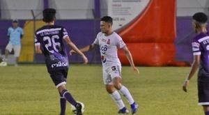 Alianza aumenta su renta con el tropiezo de Sonsonate. AlianzaFCsv