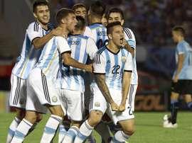 Emocionante o Sul-Americano Sub-20. TyCSports.com