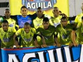 El Atlético Bucaramanga no quiere despertar del sueño que está viviendo. AtlBucaramanga