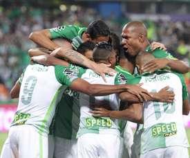 La Liga Colombiana llega a su fin. AtleticoNacional