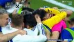 Boca se abona al sufrimiento para pasar a semifinales