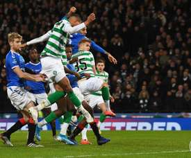 El fútbol escocés ha finalizado sus temporadas casi por completo. Twitter/CelticFC