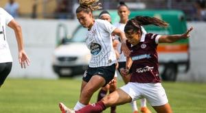 Na final, Ferroviária acaba com sequência de 34 vitórias do Corinthians feminino. Corinthiansfem