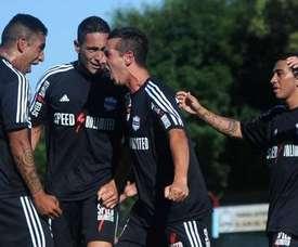 Deportivo Riestra podría pasar de descendido a jugar por ascender a la Superliga. AFA