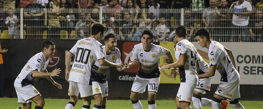 Dorados levantó el título del Ascenso. Dorados