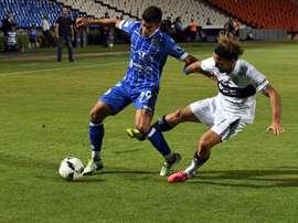 Godoy Cruz podría dejar marchar a un jugador con destino a un equipo de la Primera B. AFA