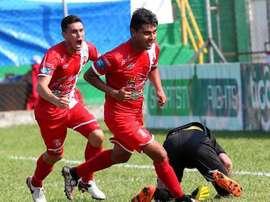 El conjunto boliviano recupera a uno de sus delanteros para la próxima temporada. ClubGuabira