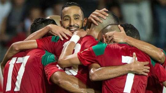 Marruecos se lleva la Copa de África. EFE