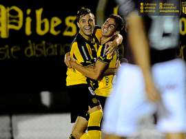 Peñarol le ha encontrado un nuevo destino a Facundo Rodríguez. ClubAtléticoPeñarol