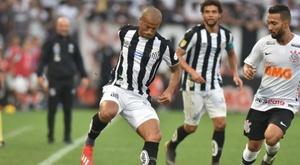 Santos y Corinthians pasaron sus eliminatorias de dieciseisavos de Copa. Twitter/SantosFC