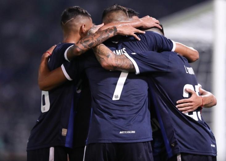 San Lorenzo perdió ante Talleres y Boca podría sacar una mayor diferencia