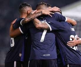 Talleres Córdoba se impuso por 5-2 a Lanús. TalleresCórdoba
