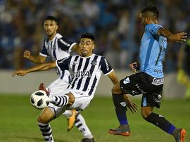 Talleres de Córdoba mantiene la carrera por el título en Argentina. TwitterCATalleresdecba