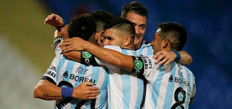 Atlético Tucumán quiere conseguir su segunda victoria consecutiva. AtléticoTucumán