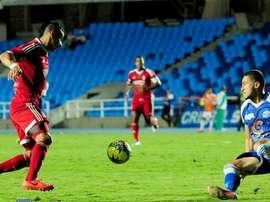 Rionegro se afianza en la tercera posición. TorneoPostobón