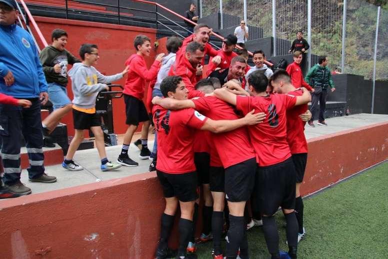 Los jugadores sancionados del Grupo XII de Tercera División. CDMensajero