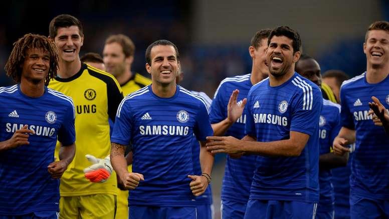 Un Chelsea sin Diego Costa tratará de vencer al Walsall. ChelseaFC