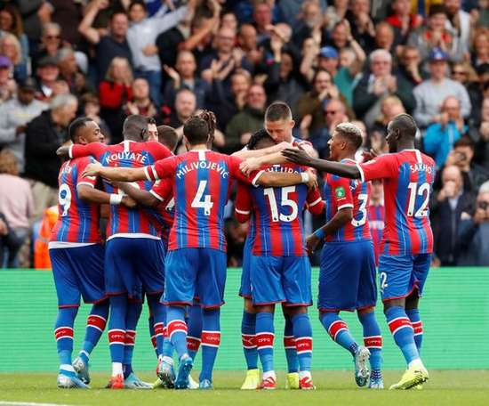 Les Wolves respirent. CPFC