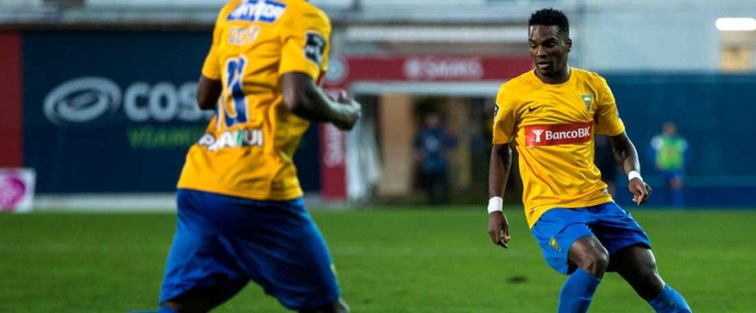El Estoril no podrá seguir soñando con la Copa de la Liga. EstorilPraia