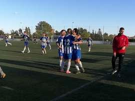 El Figueres milita en Tercera División. ElTravesser