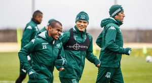 El FK Krasnodar ficha a Amir Natcho. FcKrasnodar