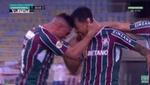 Fluminense regresa al sendero del triunfo